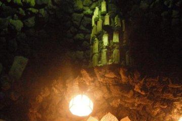 Senbutsodo Hell Valley Cave