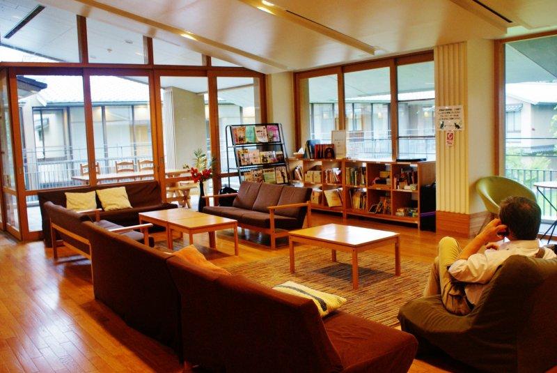 L 39 auberge de jeunesse utano kyoto japan travel japan - Auberge de jeunesse salon de provence ...