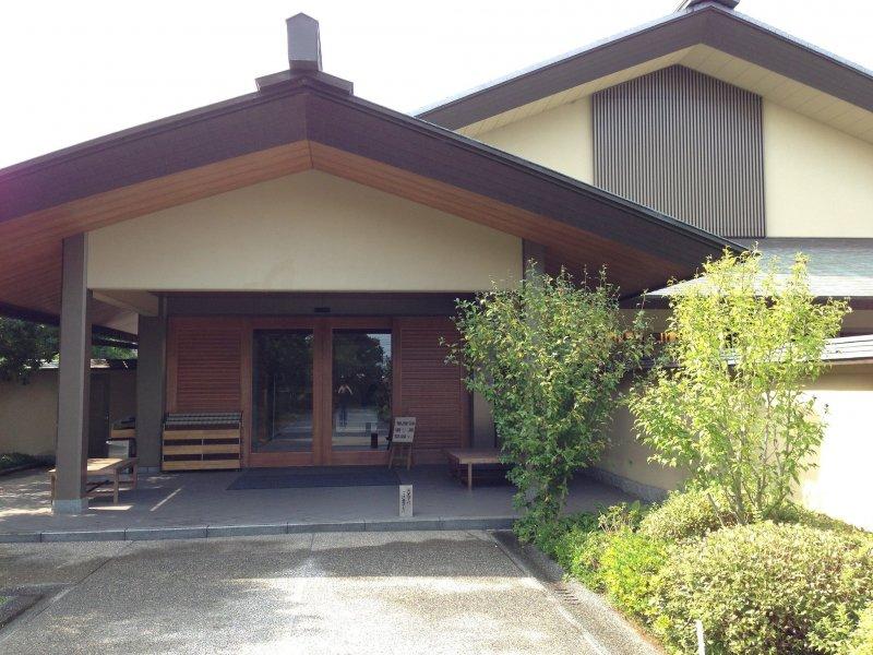 View of Setoda that inspired Hirayama