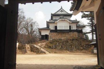 Bitchū Matsuyama Castle