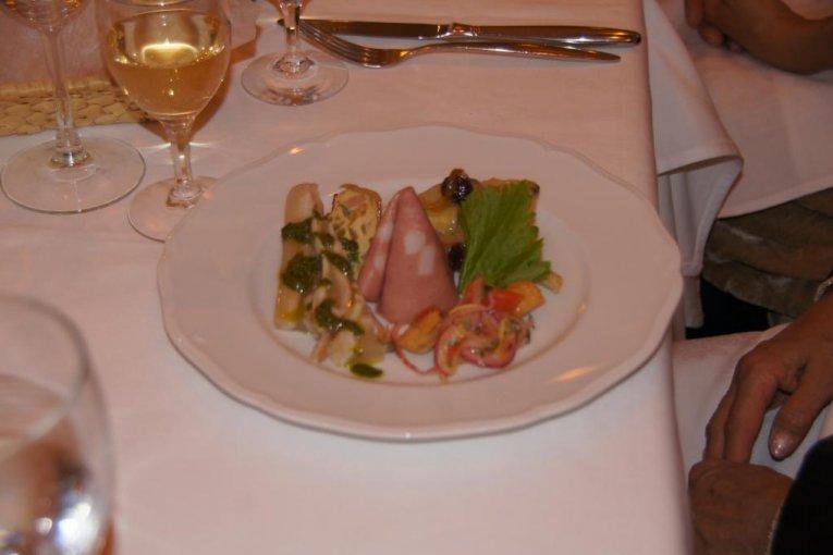 DaMichele (ダミケーレ)イタリアンレストラン