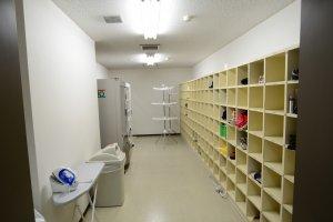 غرفة متعددة الاستخدمات.