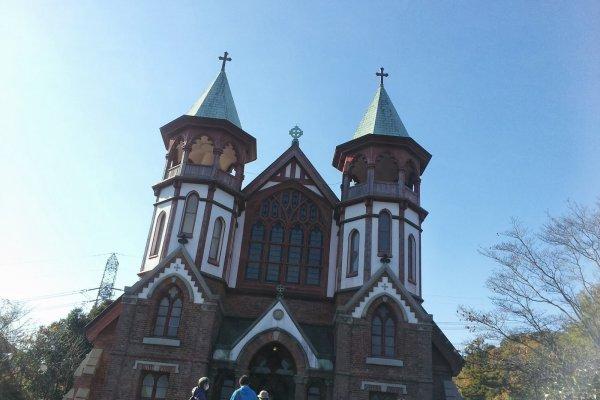 L'église St John