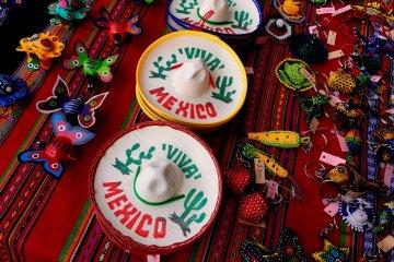 Фиеста Мексикана на Одайбе - 3