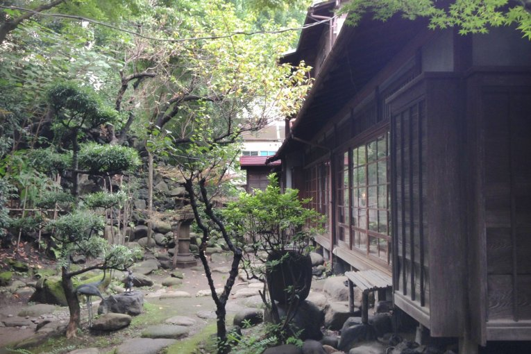 Toco Guesthouse di Tokyo