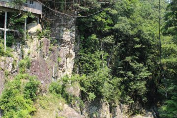 <p>No one will be staying at the Doro Hotel&#39;s annex anytime soon</p>