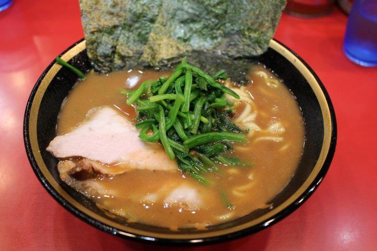 Ramen Yoshimuraya