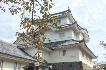 ปราสาท Ōtaki