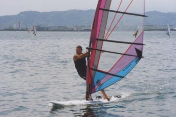 Miho Peninsula for Summer Fun