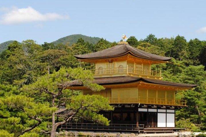 Kinkaku-ji