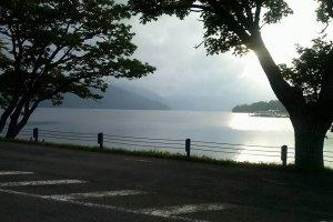 Lac Chûzenji