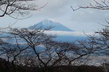 Rediscover Hakone