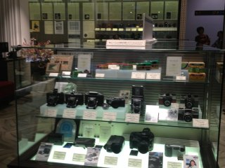 "The Photo History Museum: ""Cameras That Forged The History of Fujifilm"""