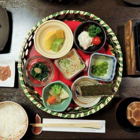 Ryokan-Hotel Mount View Hakone