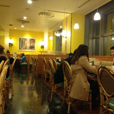 Saizeriya Ristorante e Caffé