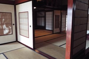 Wajima Zen-Ni Home