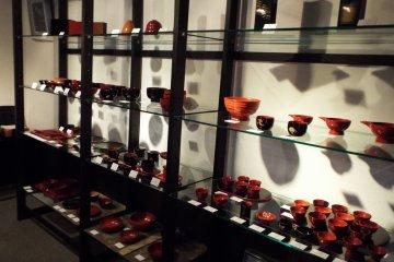 Wajima Zen-Ni Store