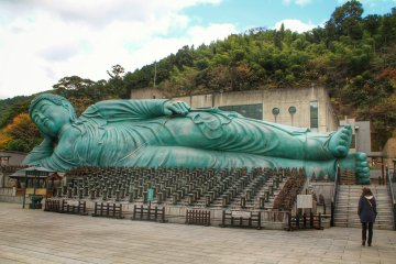 Nanzo Temple