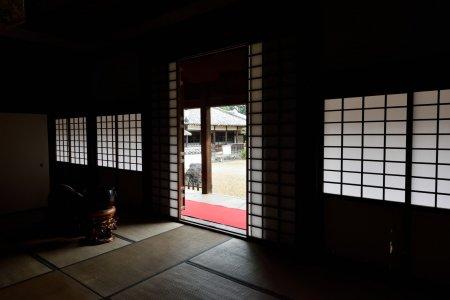 Chùa Jōroku-ji