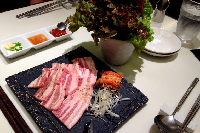 Sai Sai Korean Healthy Food