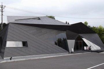 Hiroshi Senju Museum, Karuizawa