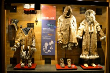 Clothing of the Northern People