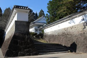 Discovering Obi Castle in Miyazaki