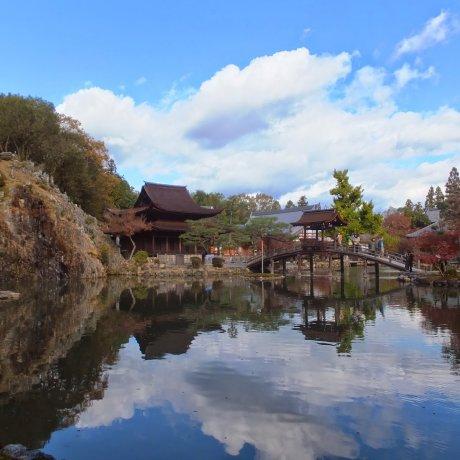 Eihoji - Tajimi's Temple