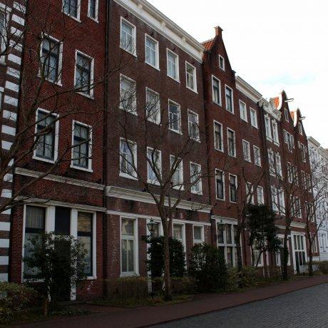 호텔 암스테르담