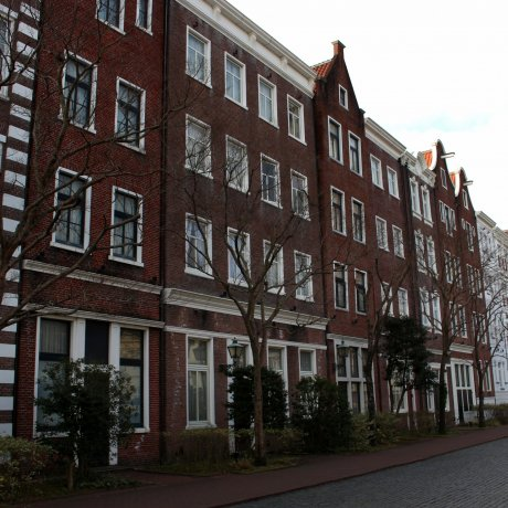 Hotel Amsterdam at Huis Ten Bosch