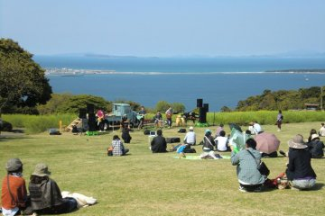 The Great Lawn & Live Band
