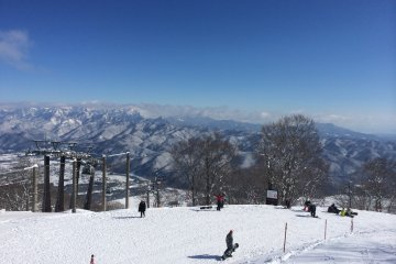 <p>Hit the slopes!</p>