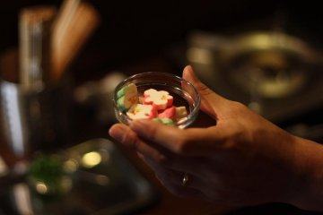 Let Mr Doi open doors to the best cooking class in Kyoto