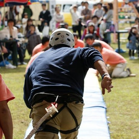 Minakami Adventure Festival