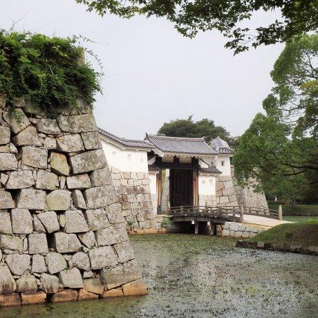 Ako: Kastil dari 47 Samurai