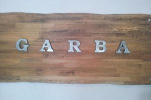 The Garba Cafe