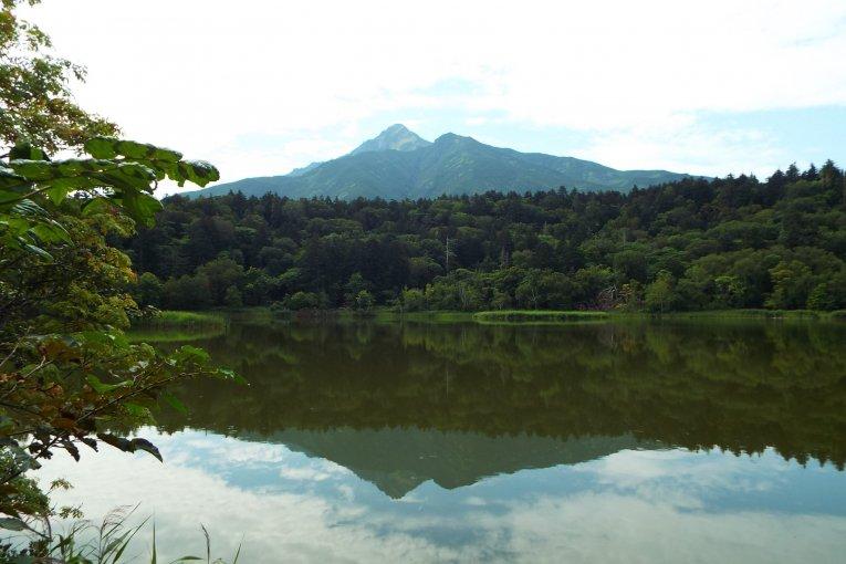 Exploring Rishiri and Rebun Islands