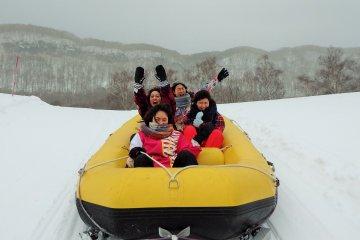 Minakami Kogen Ski Resort