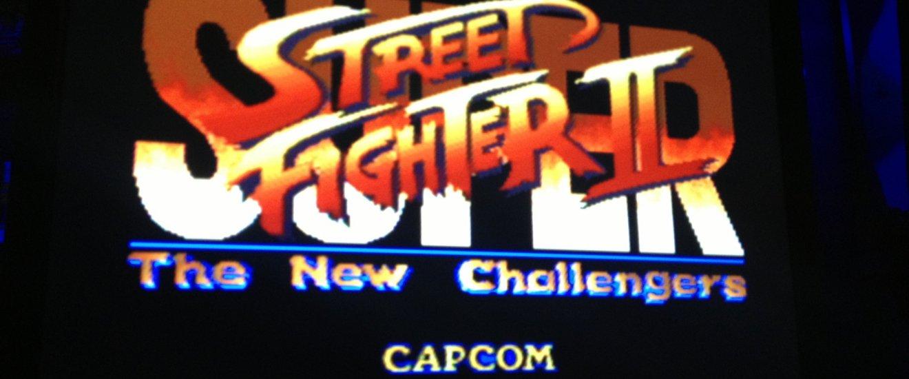 Game-game fenomenal 90an, bisa dimainkan kembali di bar ini!