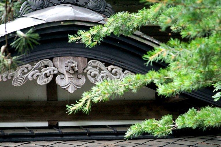 คะคุโนะดาเตะ หมู่บ้านซามูไรในอะกิตะ