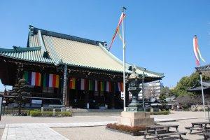 Dainenbutsu-ji