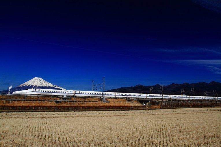 東京和關西地區之間便利的短期休假