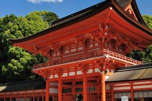 Jalan Mudah antara Tokyo dan Kansai