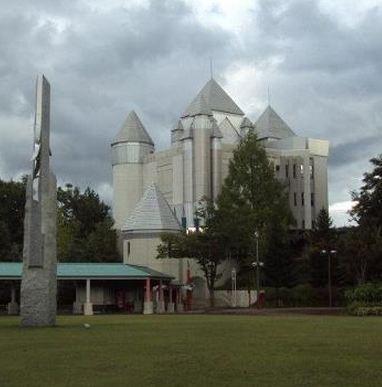 What mysteries await inside the Wonder Castle?