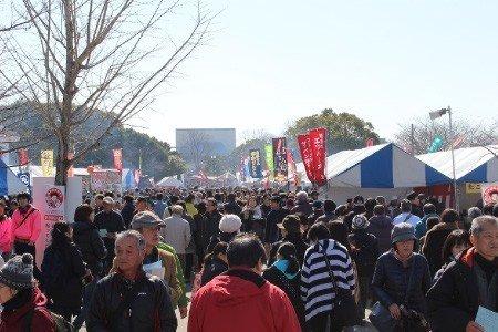 日本三大酒どころ「城島酒蔵びらき」で春を迎える!