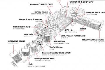 Map courtesy of Commune246.com