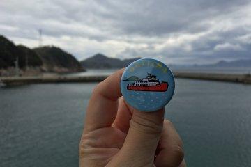 Khám phá nghệ thuật trên đảo Ogijima