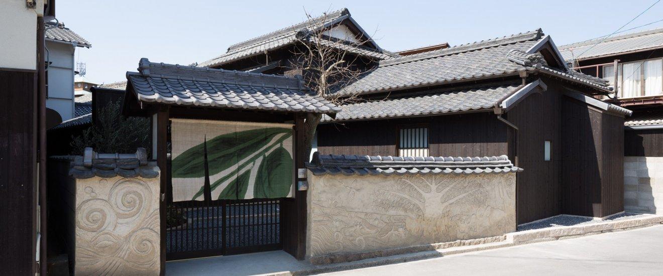 Ando Museum On Naoshima Kagawa Japan Travel Tourism Guide - Japan map naoshima