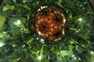 A world of wonder at the Trick Art Museum