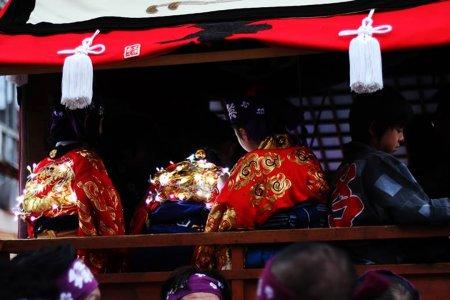 이누야마 봄축제